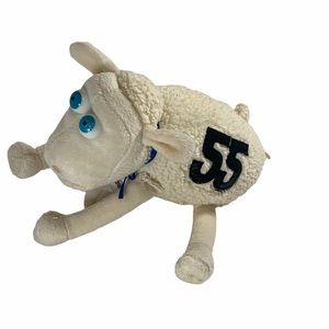 Serta Sheep Plush #55 speed limit